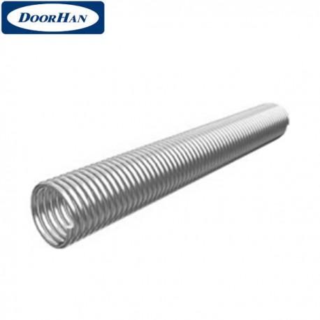 36005/mL/RAL7004 DoorHan Пружина окрашенная 152-10,5 левая (п/м)
