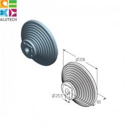 CD011V  Барабан (пара) Alutech