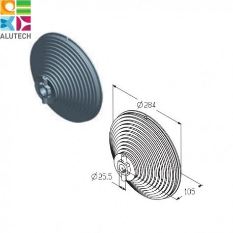 403020800 CD018V Alutech Барабан (пара)