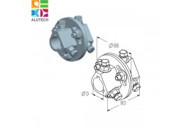 AC-5/4 Муфта соединительная (шт.) Alutech