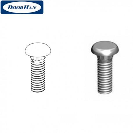 14011S DoorHan Болт для сборки направляющих укороченный