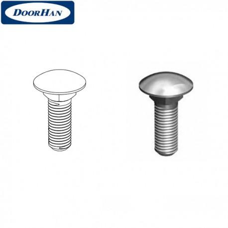 14021 DoorHan Болт с полукруглой головкой (М8 х 25)
