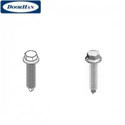 14019 DoorHan Саморез 6,3 х 25 мм по металлу для панелей ворот