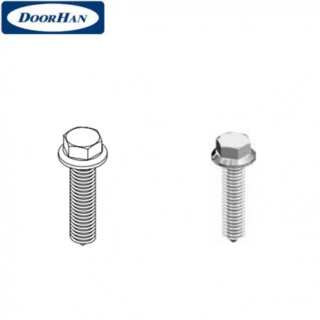14017 DoorHan Саморез 6,3 х 32 мм по металлу для панелей ворот