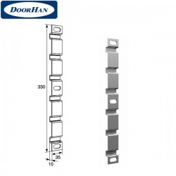 DH25236 DoorHan Накладка для устройства безопасности