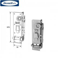 DH25240 DOORHAN Устройство безопасности троса для ф3 и ф4 (пара)