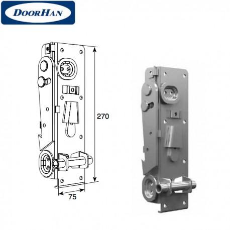DH25241 DoorHan Устройство безопасности троса для ф5 и ф6