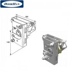 25550-2L DoorHan Устройство защиты от разрыва ЛЕВОЙ пружины (250 кг) для барабана сзади
