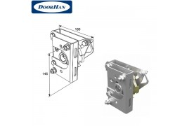 25550-2R DoorHan Устройство защиты от разрыва ПРАВОЙ пружины (250 кг) для барабана сзади