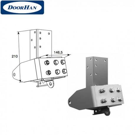 25451 DoorHan Устройство защиты от разрыва троса (низкий подъем,барабан сзади)