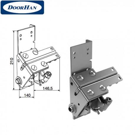 25450REG DoorHan Устройство защиты от разрыва троса с регулировкой натяжения троса