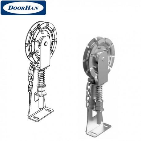 DH25244 DoorHan Устройство натяжения цепи для ручного цепного привода