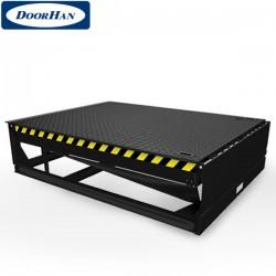 MODL2518S DOORHAN Уравнительная платформа механическая подвесного типа 2500х1800 (комплект)