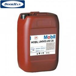 MMbHVI1L DOORHAN Масло для гидравлических систем Mobil HVI (канистра 1л.) (шт.)