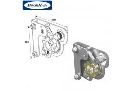25449-2RM DoorHan Устройство защиты от разрыва ПРАВОЙ пружины (250 кг) модифицированное