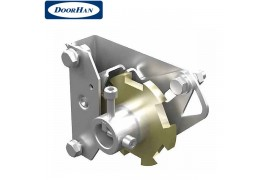 25550-2RK4 DoorHan Устройство защиты от разрыва пружины ПРАВОЙ модифицированное (250кг) без кронштейна