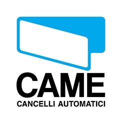 CAME GARD 2500 Combo Комплект шлагбаума на проезд 2,5 метра CAME