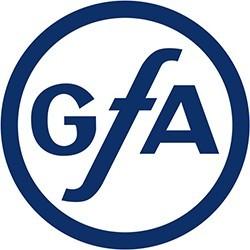 RV55.15-40 KIT Комплект привода GFA 55.15-40 трехфазный полный GFA