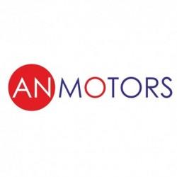 AN-Motors ASB6000 6,3 м круглая  Комплект шлагбаума ASB6000 (с круглой стрелой 6,3 метра)