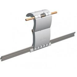 RM1 DoorHan Замок верхний автоматический RM1 двухсекционный