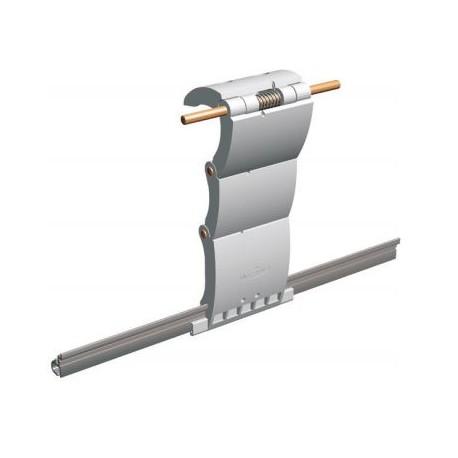 RB3 DoorHan Замок верхний автоматический RB3 трехсекционный