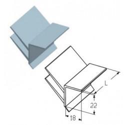 RST01 Вставка уплотнительная (м) Alutech