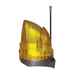 LAMP Лампа сигнальная с антенной 220В (DOORHAN)