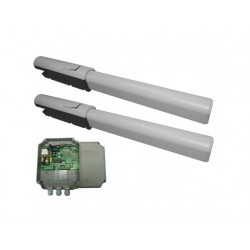 SW-5000BASE Комплект базовый привода  ширина створки до 5м вес до 500кг DOORHAN