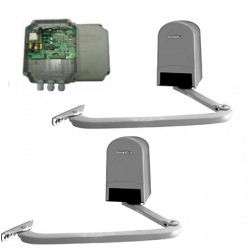 ARM-230BASE Комплект базовый привода рычажного ARM-230 ширина ворот до 2,3 м, вес ворот до 300кг