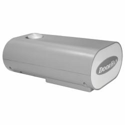 SECTIONAL-1200 Привод  со встроенным приемником, радиокнопкой