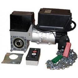 SE5.24 Комплект привода  220В S-25 кв. м IP65 GFA
