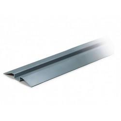 001CAR-2 Желоб накладной для цепи - 2 метра -.