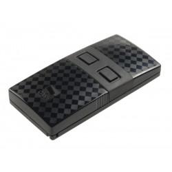 """001TWIN2 Брелок-передатчик 2-х канальный. Функция """" key code"""""""