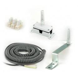 AN-Motors A-BOX Коммутационный набор для подключения к системам управления электроприводами датчиков безопасности (датчика калит