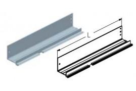 WD162R.201  Петля калитки нижняя, цвет - A00-D6 (шт.) Alutech