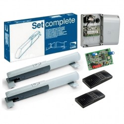 CAME ATI 5000 Combo  для автоматизации распашных ворот до 1000кг или до 5,0м