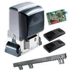 CAME BX-64 Silent  для автоматизации откатных ворот до 400 кг