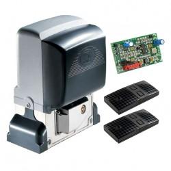 CAME BX-64 Combo для автоматизации откатных ворот до 400 кг