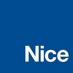 NICE SIA1 Анкерная пластина с крепежом для SIGNO3/SIGNO4