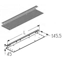 EC-12.625L  Накладка боковая (шт.) Alutech