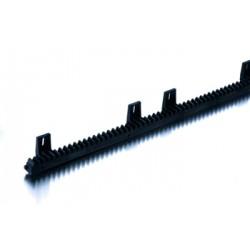 NICE ROA6 Нейлоновая зубчатая рейка с металлической вставкой, модуль M4