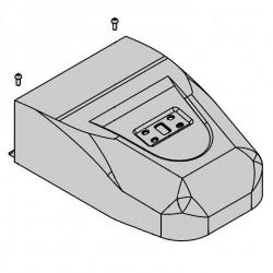 DHG040 Корпус привода SE-500