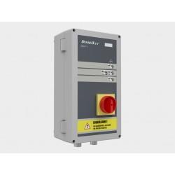 DCUT - 1 DOORHAN Блок управления для платформ с выдвижной аппарелью (базовый) (шт.)