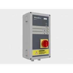 DCUT - 2 DOORHAN Блок управления для платформ с выдвижной аппарелью (шт.)