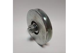 25140M DOORHAN Шкив стальной с подшипником (усиленный) (шт.)