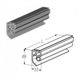 RSB20  Вставка уплотнительная (м) Alutech
