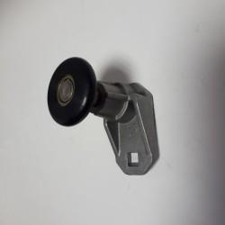 25570L/KT DoorHan Комплект держателя ролика бокового (левый)
