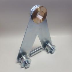 DH25238 DOORHAN Устройство натяжения цепи для системы двойного вала (шт.)