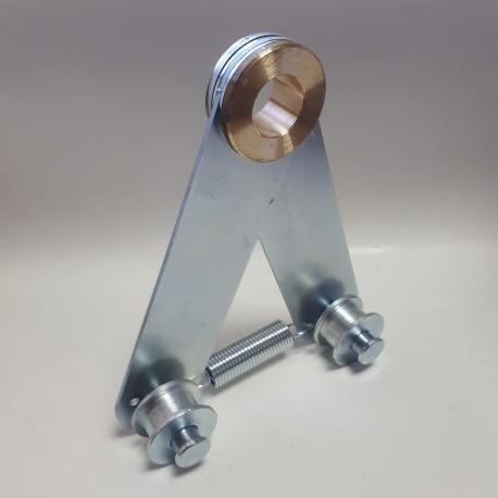 DH25238 DoorHan Устройство натяжения цепи для системы двойного вала