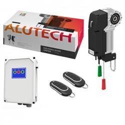 ALUTECH Комплект для автоматизации промышленных ворот TR-10024-400KIT